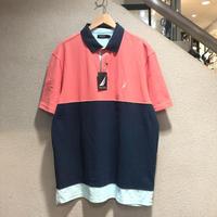 NAUTICA / Polo S/S Shirt size:XXL