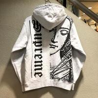 SUPREME / Mary Hooded Sweatshirt 2020S/S size:M
