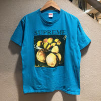 SUPREME / Still Life Tee 2018A/W size:M
