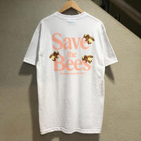 GOLF WANG / Save The Bees Tee size:L