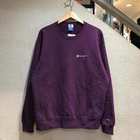 Champion / Crewneck Sweatshirt size:XXL