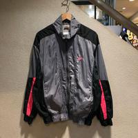 NIKE / 90's Vintage Nylon Track Jacket size:L