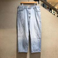 Levi's / lot.550 Denim Pant size:W38