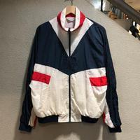OLD Dior / 80-90's Vintage Nylon Track Jacket size:L
