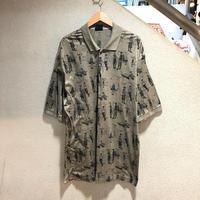 Bobby Jones / GOLF Polo S/S Shirt size:XXL