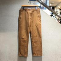 SUPREME / Work Pant size:W32