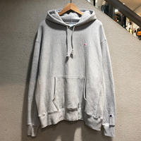 Champion / Reverse Weave Pullover Sweatshirt size:XL