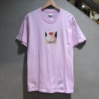 SUPREME / Necklace Tee 2018S/S size:M