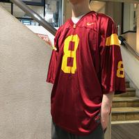 NIKE / 90's Vintage Fottball Jersey size:XXL