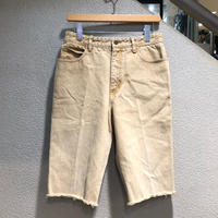 GUESS / 90's Vintage Denim Shorts size:W32