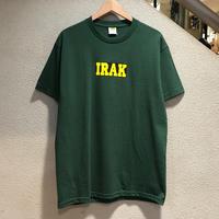 IRAK / NEW YORK S/S Tee size:L