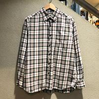 Eddie Bauer / Plaid Flannel L/S Shirt size:M