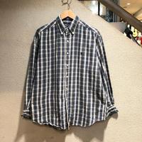 Polo Ralph Lauren / Plaid Flannel L/S Shirt size:L