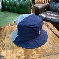 Polo Ralph Lauren for BEAMS / Bucket Hat size:L/XL