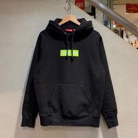 SUPREME / Box Logo Hooded Sweatshirt 2017A/W size:M