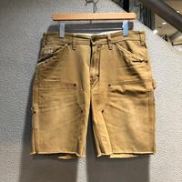 Polo Ralph Lauren / Cut Off Painter Shorts size:W33
