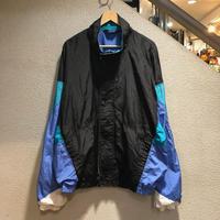 OLD Dior / 80-90's Vintage Nylon Track Jacket size:XXL