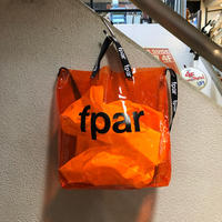 FPAR / Shoulder Bag 2019A/W