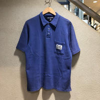 POLO SPORT / 90's Vintage Polo S/S Shirt size:L