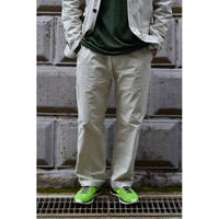 【dip x CLOTH&CLOTNIHG  TROUSERS 】/ Off-White