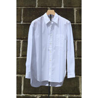 Poplin Regular Fit Shirts  / White