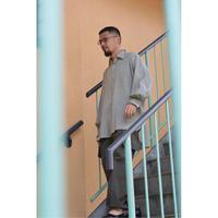 Organic Cotton Hard-Twist Viella Comfort Fit Shirt
