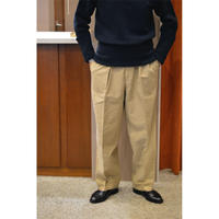 Moleskin / New Classic Fit Trousers