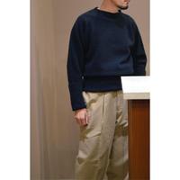 三谷さんの腹巻セーター