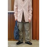 田口さんのパンツ