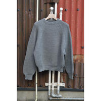 Rib Crew Fisherman / Top Gray