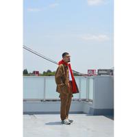 Dobby Cloth Military Jacket