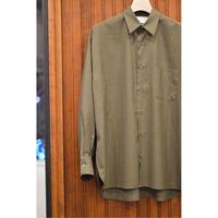 Super 120's Wool Tropical Comfort Fit Shirt
