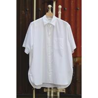 Poplin Comfort Fit Shirts S/S