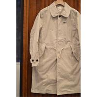 田口さんのコート