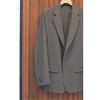 Single Jacket