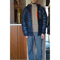 Kaon Jacket /Steel
