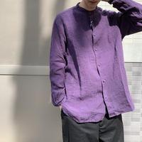 スナフリネンシャツ 【BRUNABOINNE】