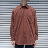 FINSBURY RC SHIRTS 【 CURLY 】