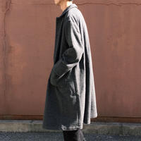 WOOL OVER COAT 【 HAVE A GOOD DAY 】