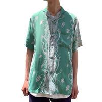 ジャックシャツ 【BRUNABOINNE】