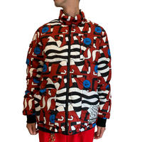 Nerveux puffer jacket 【byparra】