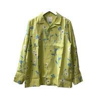 アカプルコL/Sシャツ <55> 【BRU NA BOINNE】