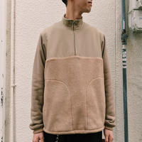 HOT ARMOR FLEECE 【THE UNION】 【THE FABRIC】