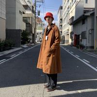 NEO SHI-FU COAT 【VOO】