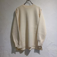 COTTON THERMAL L/S KNIT 【 ROTOTO 】
