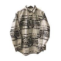 ルーラブーラシャツ<99> 【BRUNABOINNE】