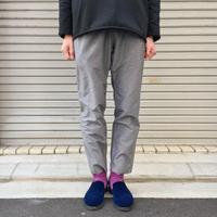 HEWN PANTS 【 MOSODELIA 】