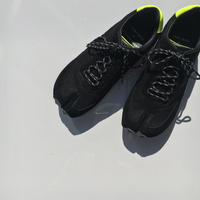 SPLIT TABI TRAINER 【 CURLY 】