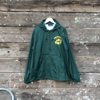 NYLON ANORAK 【 USED 】