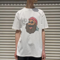 CAPTAIN CHAHCHAH T-SHIRTS 【 CHAHCHAH 】